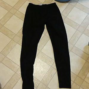 No Boundaries Pants - Junior pants